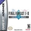 Final Fantasy I & II - Dawn Of Souls - USA