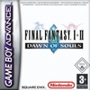 Final Fantasy I & II - Dawn Of Souls - EUR